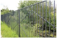Портфолио забор сварной104