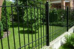 Портфолио забор сварной116