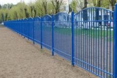 Портфолио забор сварной117