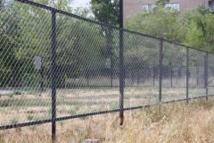 Портфолио забор сетка125