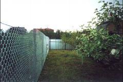 Портфолио забор сетка131