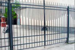 Портфолио ворота27