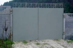 Портфолио ворота28