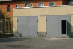 Портфолио ворота7